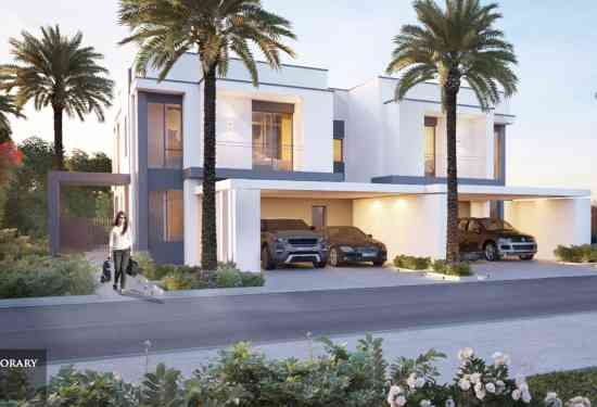 Luxury Property Dubai 5 Bedroom Villa for sale in Maple At Dubai Hills Estate Dubai Hills Estate