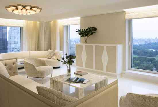 Luxury Property United States 4 Bedroom Apartment for sale in 106 Central Park South New York