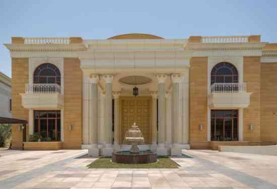 Luxury Property Dubai 8 Bedroom Villa for sale in Sector J Emirates Hills