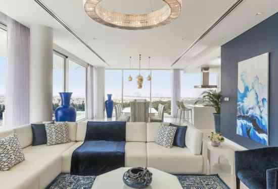 Luxury Property Dubai 2 Bedroom Apartment for sale in Ashjar Al Barari