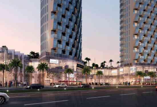 Luxury Property Dubai 4 Bedroom Penthouse for sale in Burj Vista Downtown Dubai