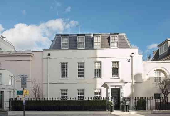 Luxury Property United Kingdom 3 Bedroom Apartment for sale in Belgravia London