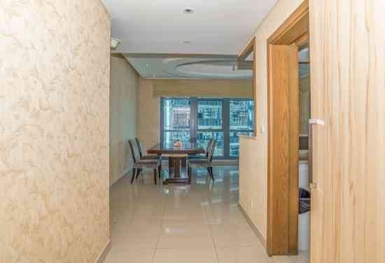 Luxury Property Dubai 2 Bedroom Apartment for sale in Claren Tower Downtown Dubai