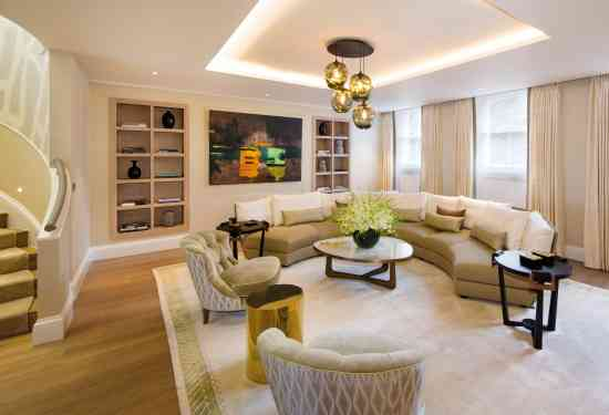 Luxury Property United Kingdom 3 Bedroom Apartment for sale in St. James's London