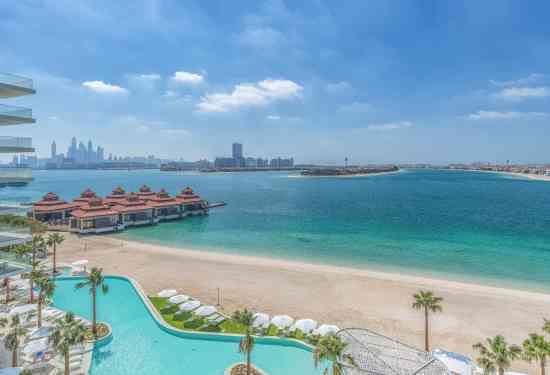 Luxury Property Dubai 3 Bedroom Apartment for sale in Serenia Residences Palm Jumeirah