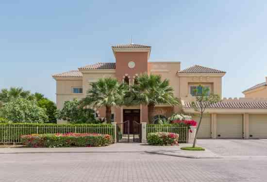 Luxury Property Dubai 6 Bedroom Villa for sale in Novelia, Victory Heights Dubai Sports City