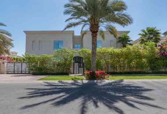 Luxury Property Dubai 5 Bedroom Villa for sale in Sector E Emirates Hills