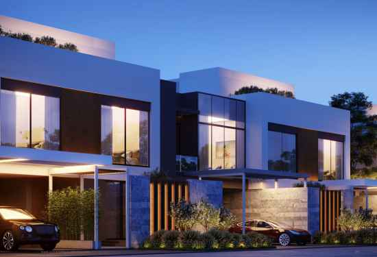 Luxury Property Dubai 5 Bedroom Villa for sale in Jumeirah Luxury Living Jumeirah Golf Estates3