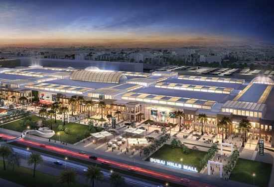 Luxury Property Dubai  Land Residential for sale in Dubai Hills View Dubai Hills Estate1