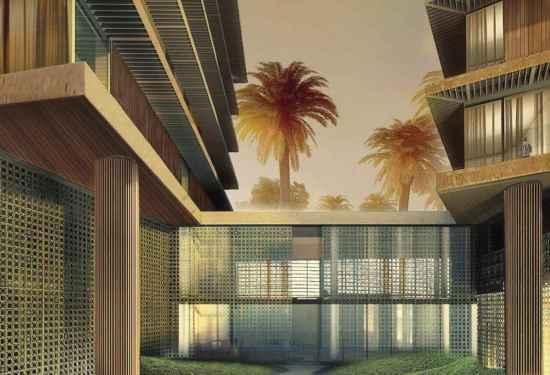 Luxury Property Dubai 1 Bedroom Apartment for sale in Bulgari Residences Jumeirah1
