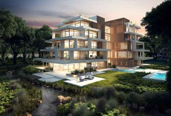 Luxury Property Dubai 2 Bedroom Apartment for sale in Ashjar Al Barari2