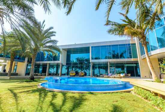 Luxury Property Dubai 11 Bedroom Villa for sale in The Beach Villa  Palm Jumeirah3