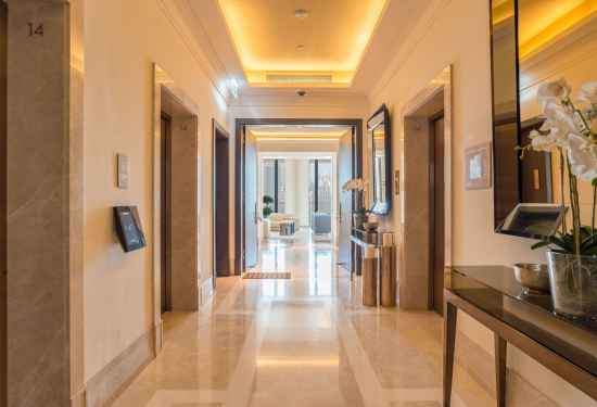 Luxury Property Dubai 6 Bedroom Penthouse for sale in The 118 Downtown Downtown Dubai3