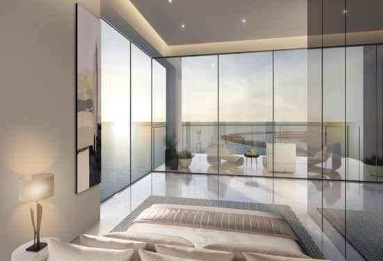 Three-bedroom Luxury Apartment In 1/JBR3