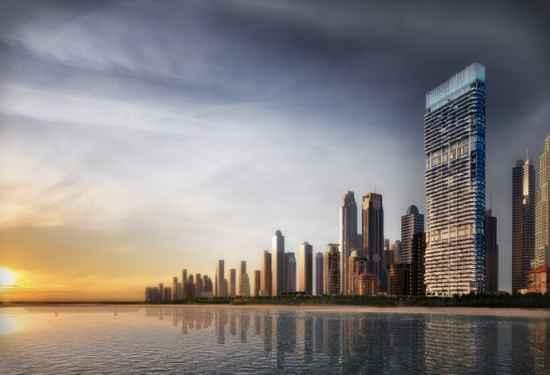 Stunning Duplex Penthouse At 1/JBR