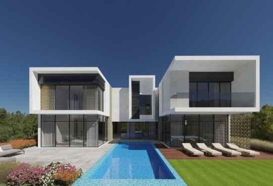 Grandiose Contemporary Villa At Eighteen The Jewel of Islamabad2