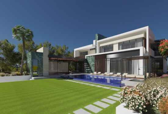 Exceptional Six Bedroom Villa In Eighteen, Islamabad