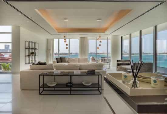 Gorgeous Apartment in Palm Jumeirah2