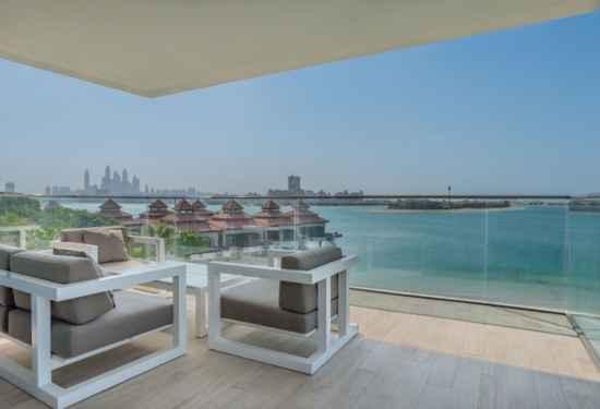 Beautiful Apartment at Serenia The Palm1