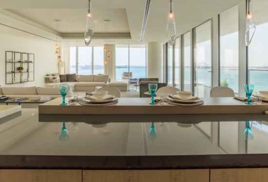 Chic Apartment in Serenia at The Palm