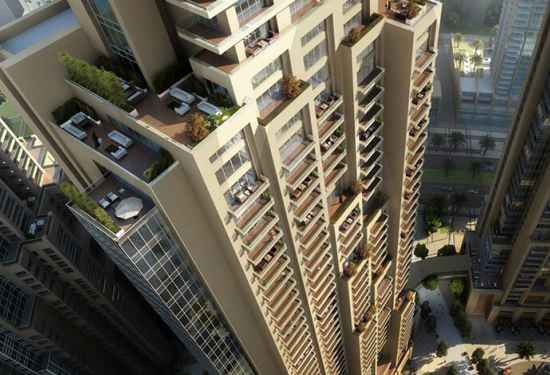 Princely Apartment In the Heart of Dubai3