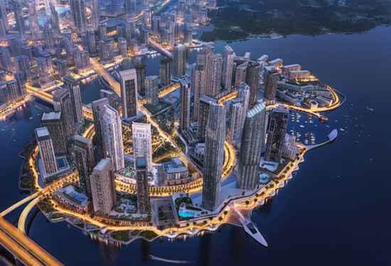 Fantastic Apartment at Dubai Creek2