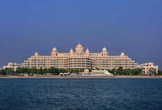 Splendid Junior Suite with Palm Lagoon View2