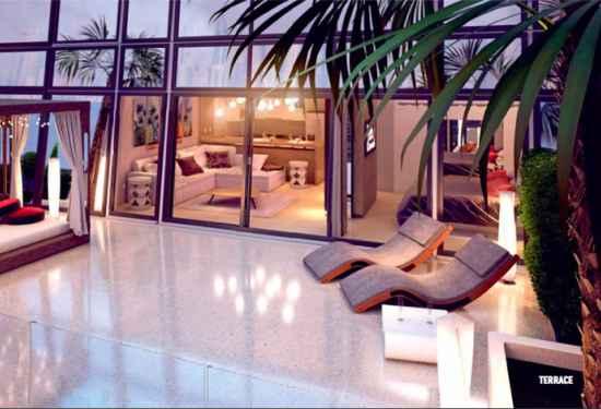 Stunning Spacious Apartment  at The Pad1