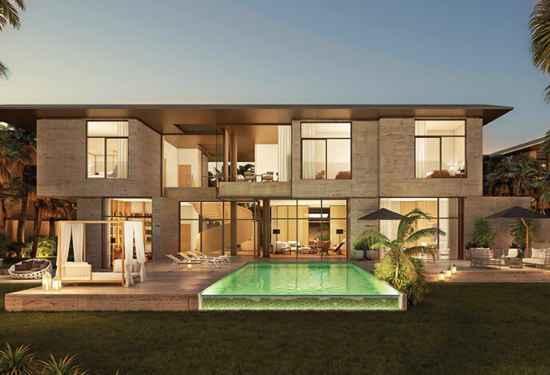 Gorgeous Villa at Bulgari Residences3