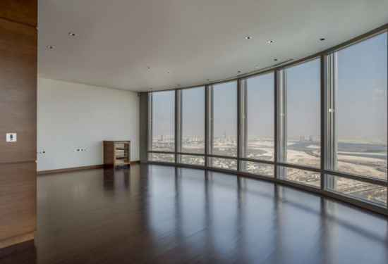 Two-Bedroom Apartment in Burj Khalifa3