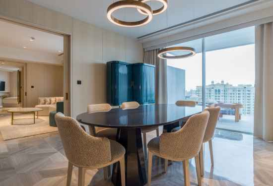 Luxury Property Dubai 1 Bedroom Serviced Residences for sale in Five Viceroy Palm Jumeirah2