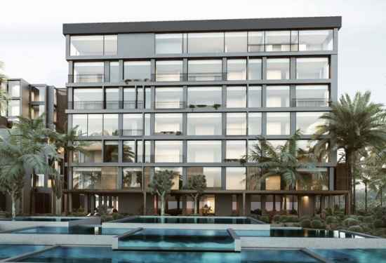 Beautifully Designed Duplex Apartment in KOA Canvas2