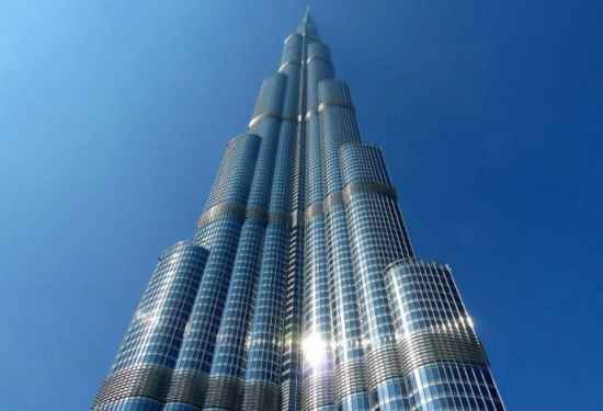 Incredible Duplex Penthouse in Burj Khalifa2