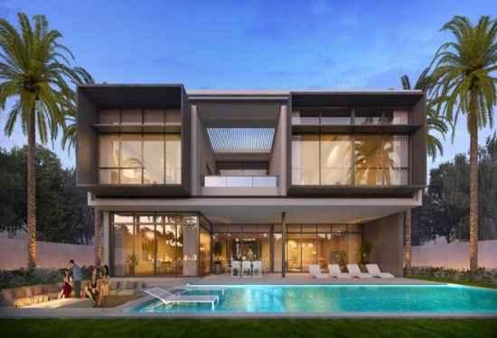 Magnificent Villa In Golf Place, Dubai Hills Estate1