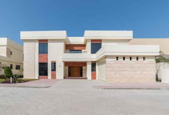 Superb Palm Jumeirah Tip Villa