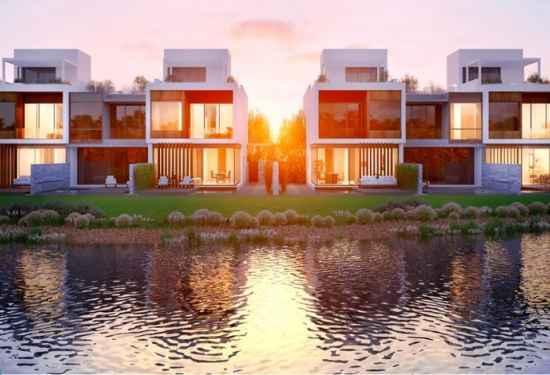 New Development of Contemporary Villas3