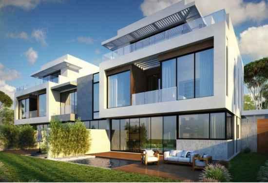 Great Development of Contemporary Villas3