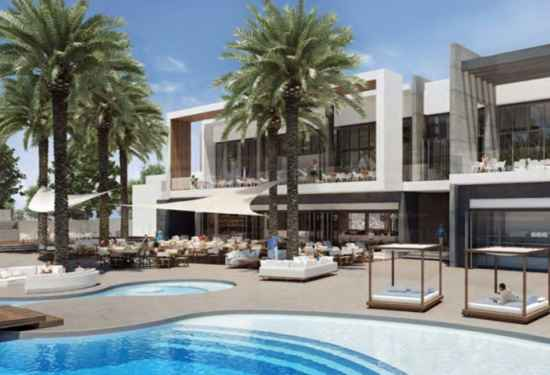 Magnificent Four-Bedroom Penthouse at Nikki Beach2