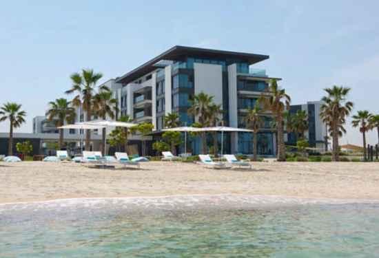 Exquisite One-Bedroom Apartment at Nikki Beach2
