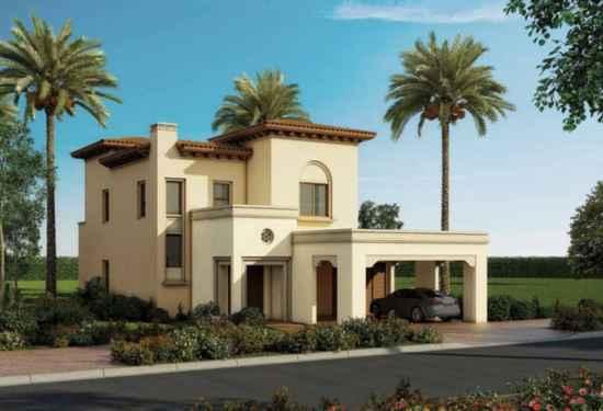 Beautiful Villa at Arabian Ranches2