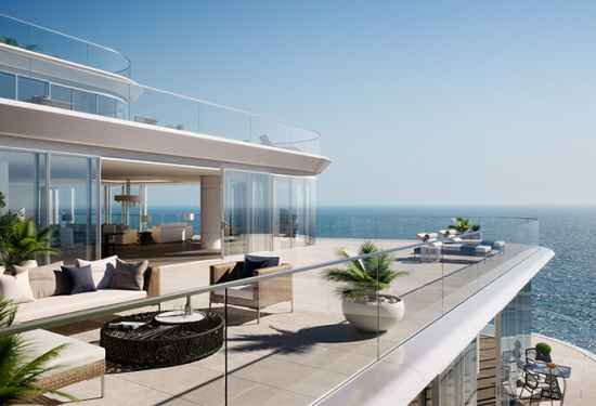 Captivating Penthouse at The Alef Residences