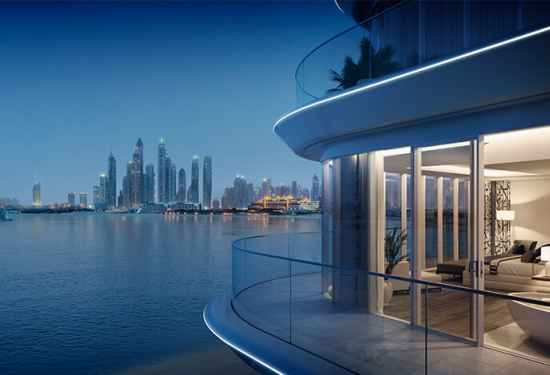 Stunning Penthouse at The Alef Residences2
