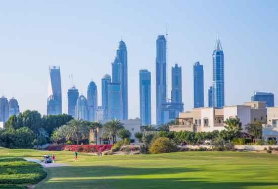 Magnificent Corner Residential Plot in Emirates Hills3