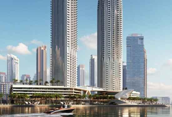 Extravagant Living At Address Harbour 3