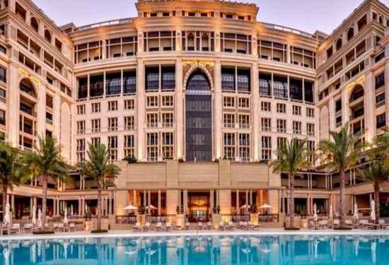 Elegant Apartment with Magnificent Views2