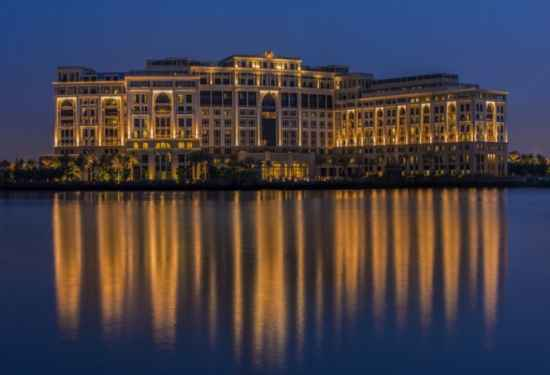 Exquisite Apartment at Palazzo Versace Residences1
