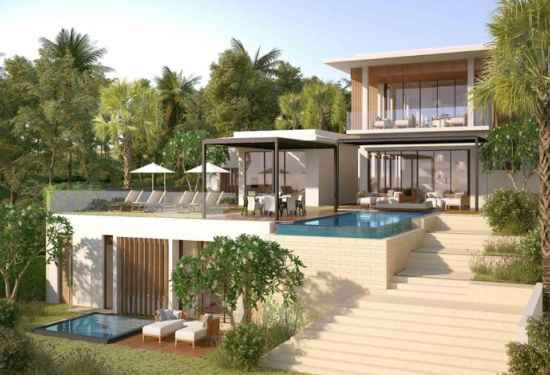 Magnificent Hillside Villa in Grenada by Silversands1