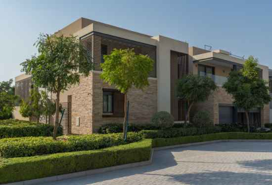 Charming Five Bed Villa at Sobha Hartland2