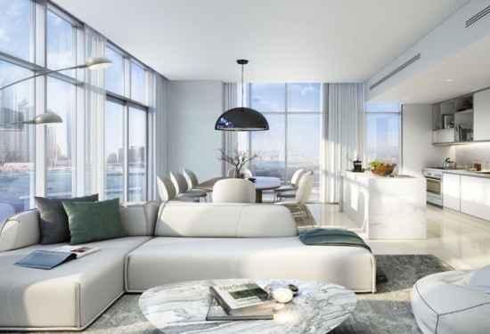 Exceptional Four-Bedroom Apartment At Dubai Harbour1