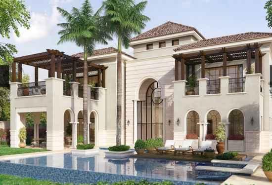 Beautiful Mediterranean Villa in District One1